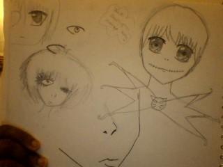 doodlen page 2 - jack sekellignton sneakpeak by allergic-to-arsenic