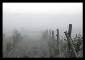 Mists by the Gates by studio7designs