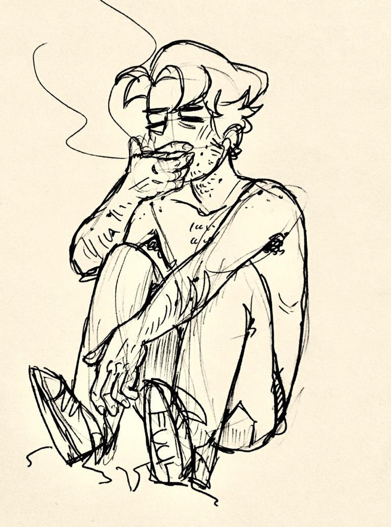 smonk by VincentDuff