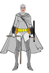 The Silver Sparrow