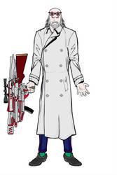 Professor Electron