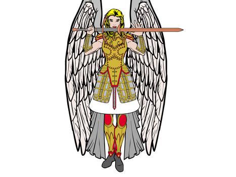 Angel 1