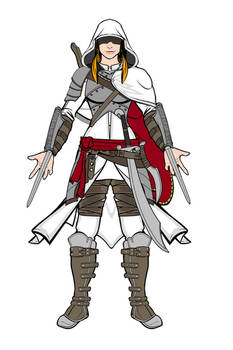 Assassin Recruit