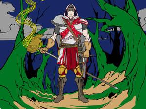 Hexen Hammer