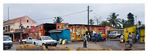 Mozambique Life 1