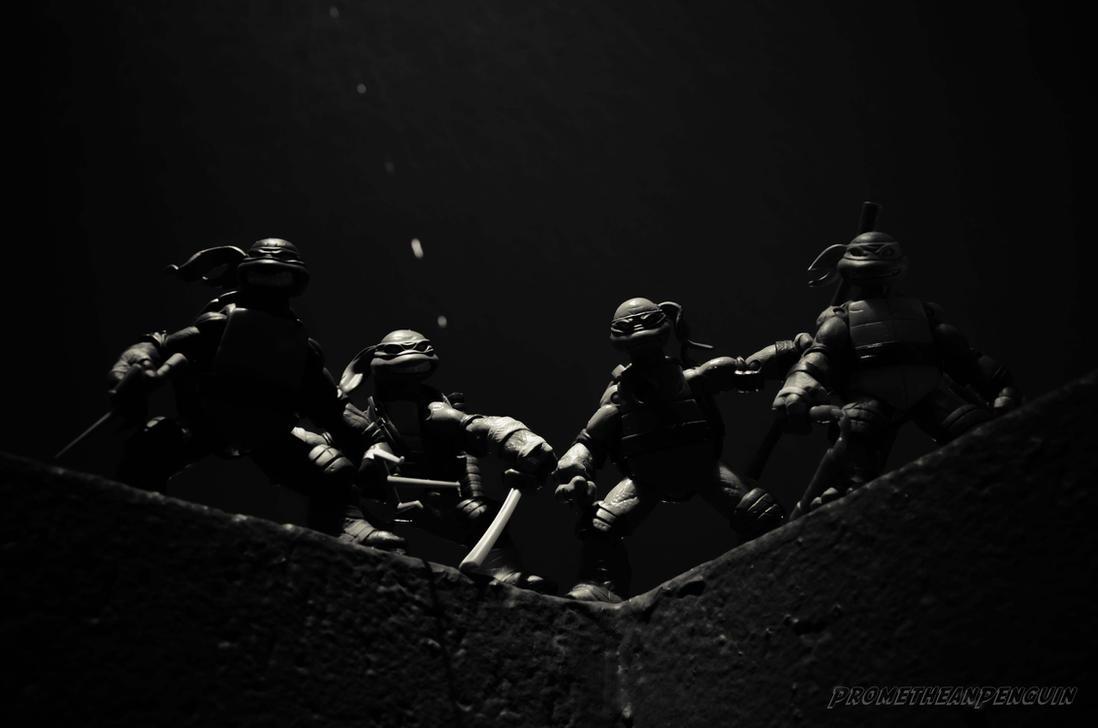 Night Watch by PrometheanPenguin