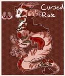Goodon Raffle | Cursed Rose (CLOSED)