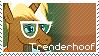 Trenderhoof stamp by Trender-hoof