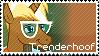 Trenderhoof stamp by Trender-hoof