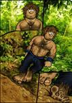 Muddy Jungle 1