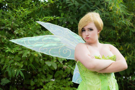 sulky tinkerbell