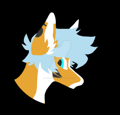 Lineless Digi Icon By Ryujin Uvora-dccjpb8 by Ryujin-Uvora