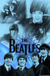 The Beatles Wallpaper (for iPhone)