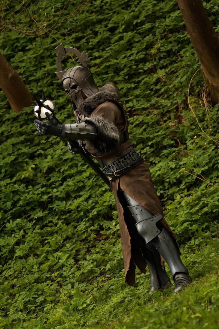 Witcher 3 caranthir by piarol on deviantart - The witcher 3 caranthir ...