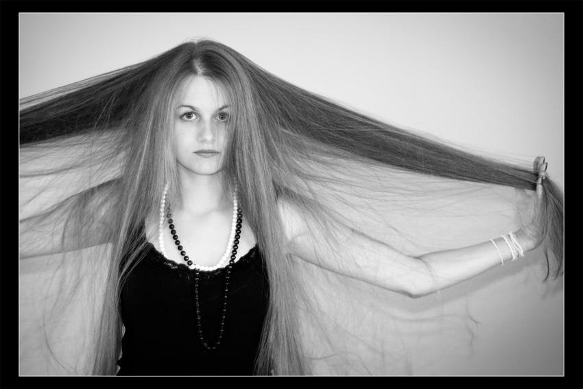 Hair by akuba