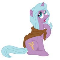 [Vector] Radiant Hope #1 by PaganMuffin