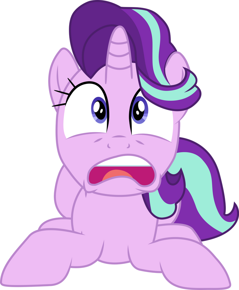 [Vector] Starlight Glimmer #4 by PaganMuffin