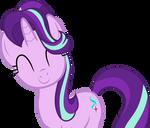 [Vector] Smiling Starlight Glimmer #5