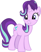 [Vector] Starlight Glimmer #7 by PaganMuffin