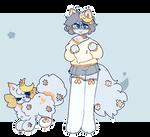 moon flowers(OTA)(OC)