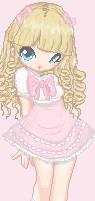 .-.-Sweet Lolita Fashion-.-.