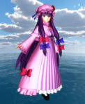 MMD -Patchy-