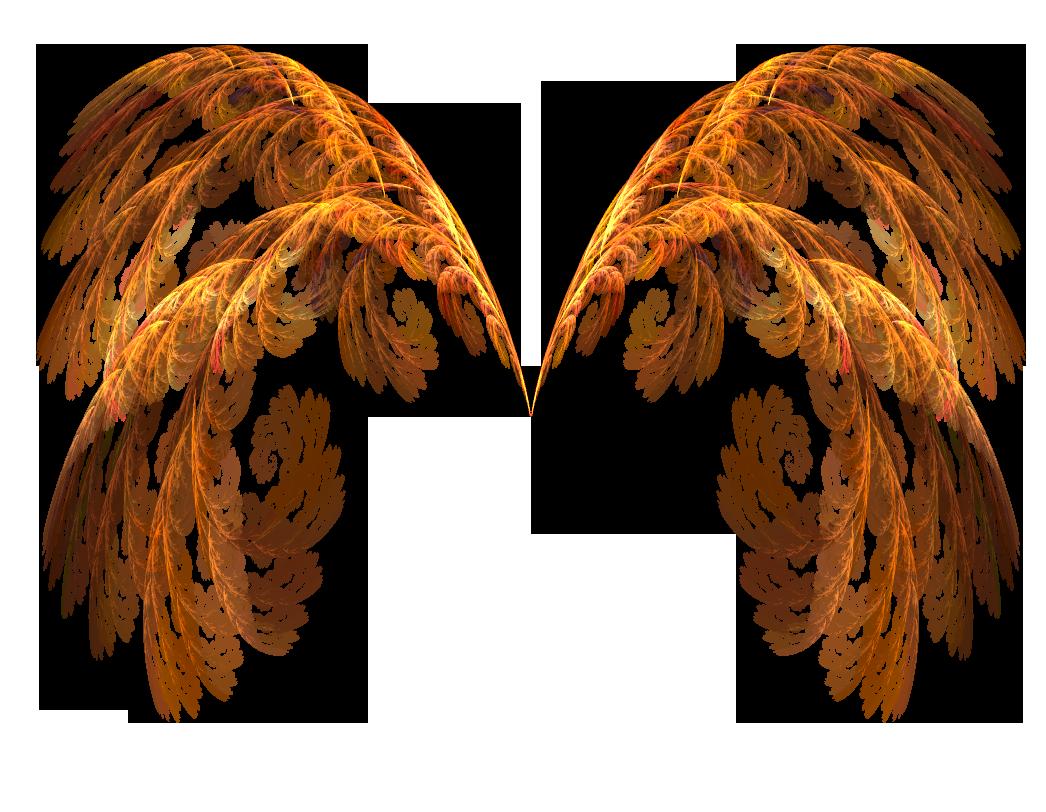 Rikku Mononoke Wings_of_Fire_PNG_by_NotPeople_Stock