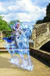 Annelotte Cosplay - Queen's Blade, MetroCon 2013