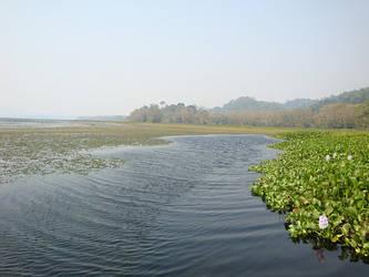 Lago de Yojoa by chichusan