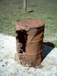 barrel - one