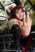 Soul calibur 4 cosplay -4- by Hwoangtao
