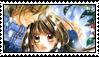 Kyo, Koi wo Hajimenasu Stamp by qMEracleb