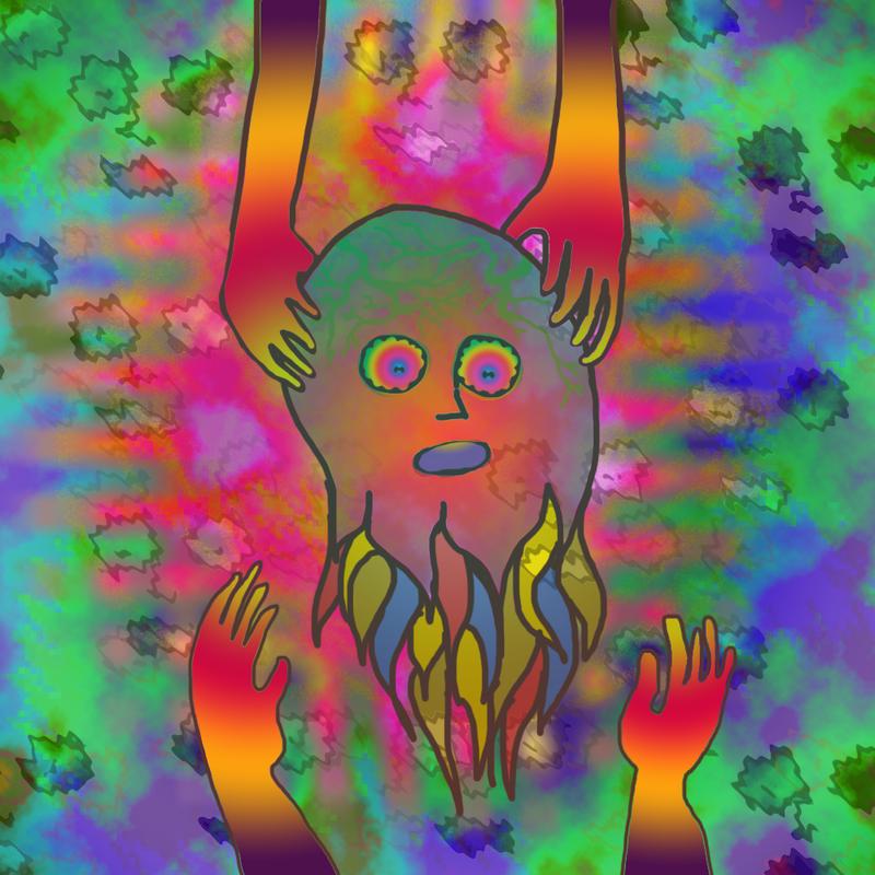 Salvia Smoker by multipledimensions