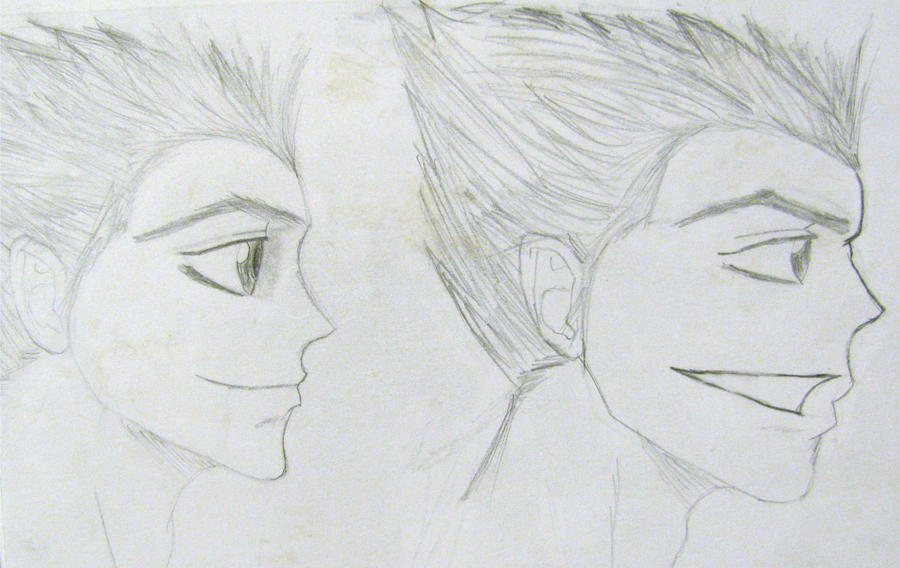 Anime Male Character-profile By Shintoku32 On DeviantArt