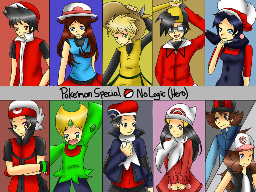 Pokemon Special Chorus by kawaiipanda-aru
