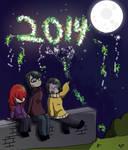 2014, WOOHOO!