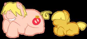 Porky and Picky