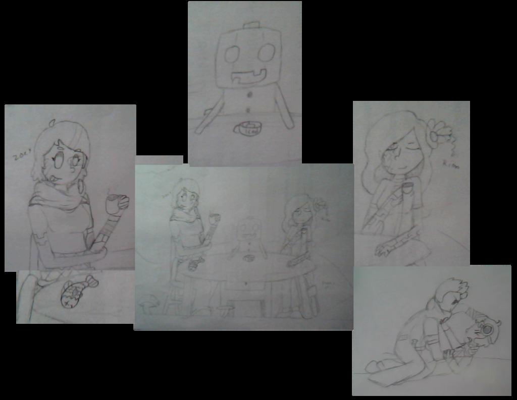 Request Sketch