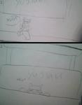 Yoglabs : Bigger Dinghy Sketches