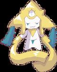 (Fake) Mega Jirachi