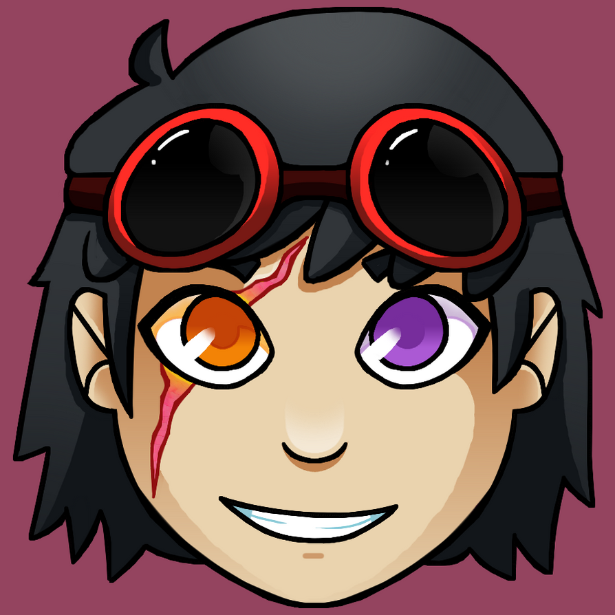 Happyhappy114 Yogscast Avatar by FabledHeights on DeviantArt