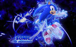 Sonic the Hedgehog Background