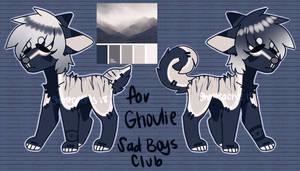 sad boy club by ghostycactus