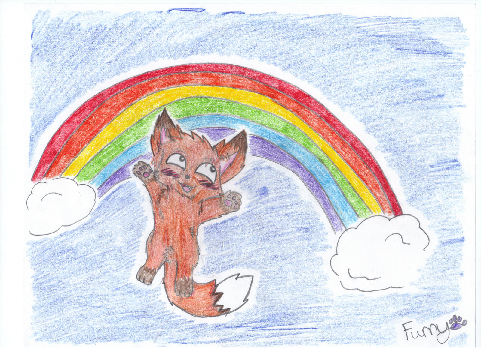 Gay Foxes 4