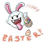 Happy easter :p
