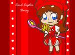 CE - Card Captor Daisy
