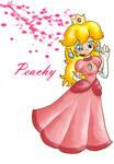 Collab: Peachy