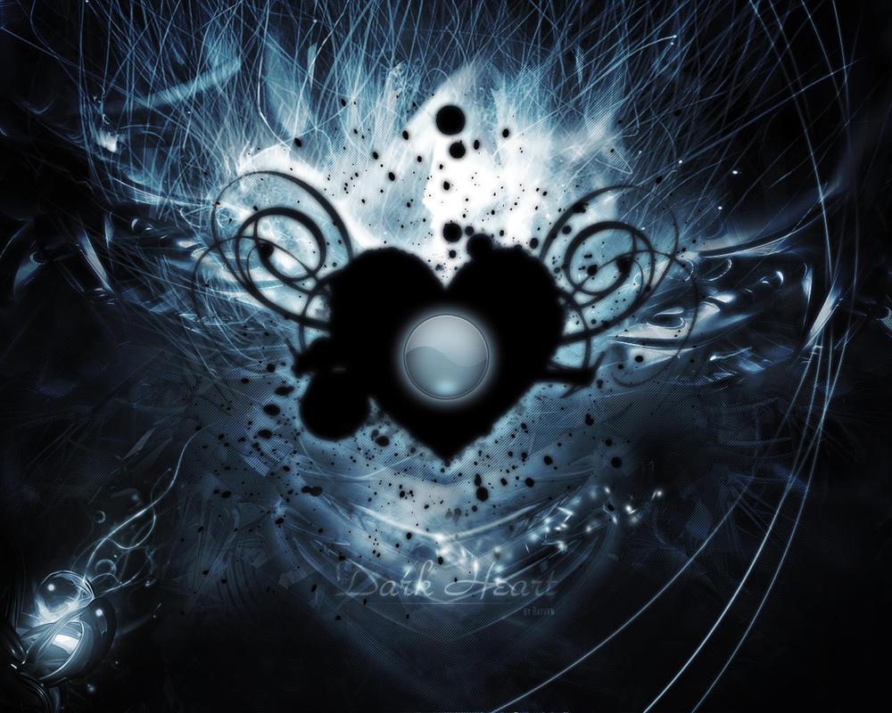 Dark Heart Final by LightRayven on DeviantArt