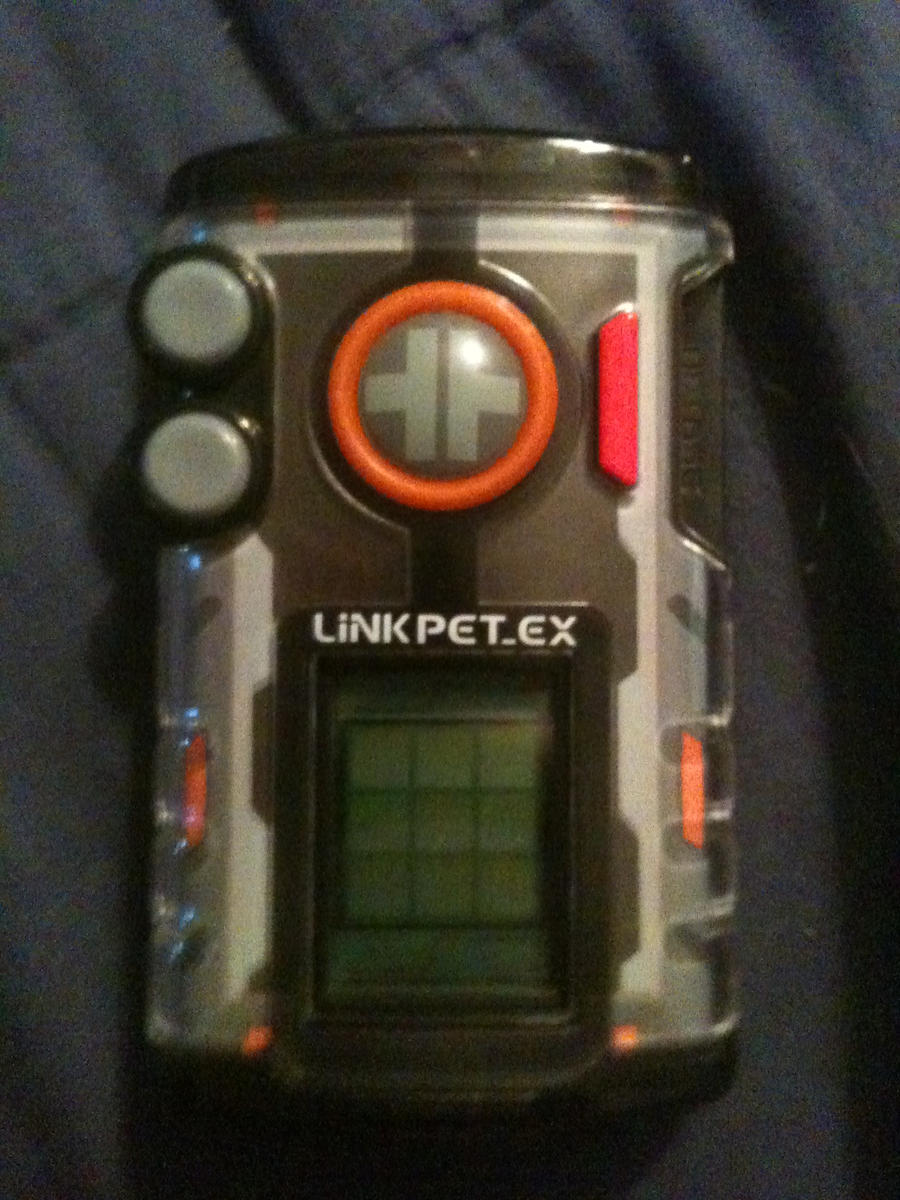 link pet