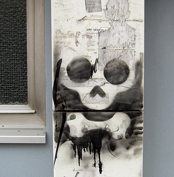 Collecting Cologne 20: Streetskull
